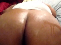 GINGER WATERFALLS 50 INCH ASS BBC ANAL BAREBACK PART2