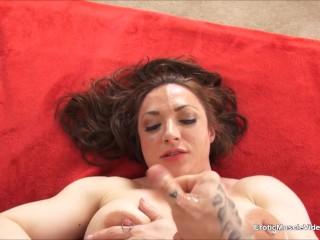EroticMuscleVideos Teasing Sweet Precious Cocks