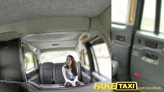 FakeTaxi Cabbie enjoys his fantasy fuck  ass fuck big tits british euro blowjob pov english camera faketaxi hardcore rimming spycam brunette reality petite rough deepthroat anal tit fuck