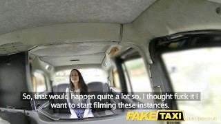 FakeTaxi Cabbie enjoys his fantasy fuck  ass fuck big tits british euro blowjob pov english faketaxi hardcore rimming spycam brunette reality petite rough deepthroat anal camera tit fuck