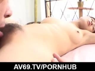 Sensual POV sex moments with bustyHyori Shiraishi