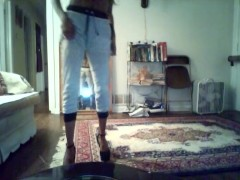part 2 od needed me freak dance in heels daddy