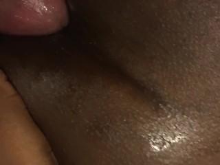my anal thot