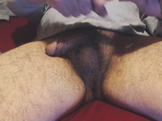 No. 142 - Morning Wood & Cum with The Tool [2-23-14 PM]
