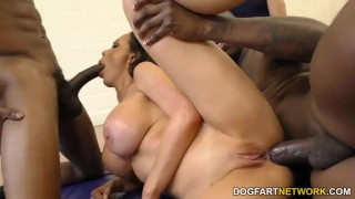 Nikki Benz loves anal with BBC - Cuckold Sessions  big black cock ass fuck hd videos big tits big cock bbc cuckold pornstar fetish big dick hardcore kink interracial dogfartnetwork anal ukrainian dogfart fake tits