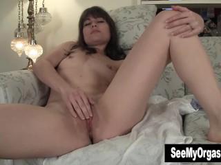 XXX porn - estel-two: Gorgeous Indica Masturbating
