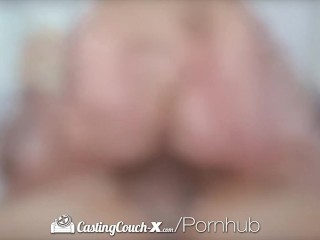 CastingCouch-X - Teen Cece Capella won't regret her porn career