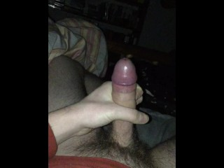 Teasing out a thick small load (small for me)