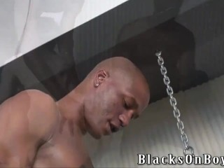 Ebony sex categories