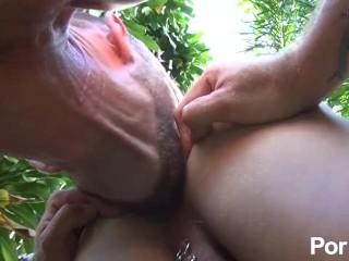 Bareback Bayou Butt Fuckers - Scene 3