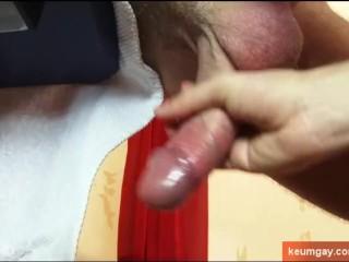 Big cock to taste !