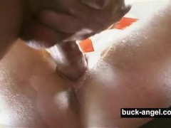 Buck Angel gets fucked by Rob Rodin