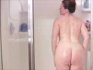 Voyeur Peek Into My Bedroom And Shower At Night