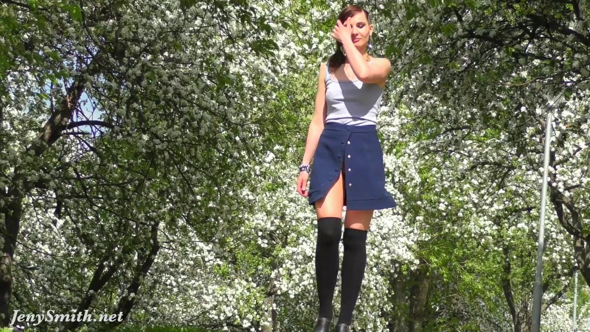 image Jeny smith apple trees
