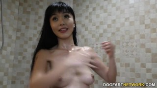 Marica Hase BBC Anal with Mandingo big-cock bbc hardcore asian hairy-pussy vibrator deepthroat face-fuck japanese behind-the-scenes dogfartnetwork brunette ass-fuck natural-tits hd petite