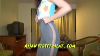 Space Age Thai Buggered Up Her Hairy Ass  pattaya deep ass-fuck assfuck bangkok asian thai amateur teen slut girlfriend bdsm anal prostitute hotel asshole