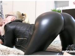 My Dirty Hobby - Lara-... video