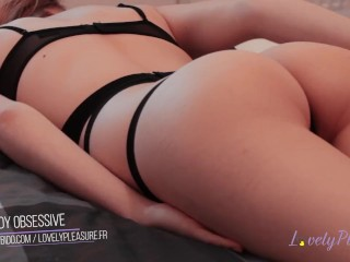 Test lingerie Teddy Bondy - Obsessive