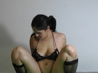 Moaning Cowgirl