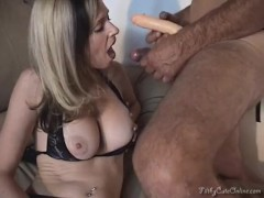 Ass To Mouth #14 (Shanda Fay Anal Creampie)