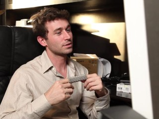 Look At Me Now James Deen