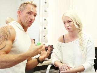 Makeup Sex - Marcus London and Emily Austin