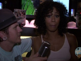 Show and Tell 28 Misty Stone