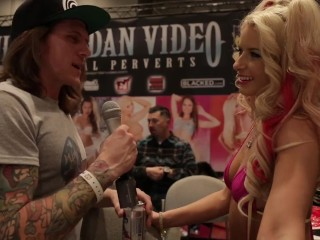Show and Tell 55 Anikka Albrite
