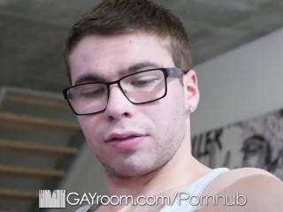 Gayroom - studs devin flare & dylan marks fuck