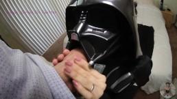 Darth Vader Gets Ass Fucked A