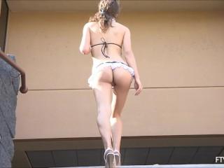 Malena Morgan - FTVGirls - FTV Style Day 3/7