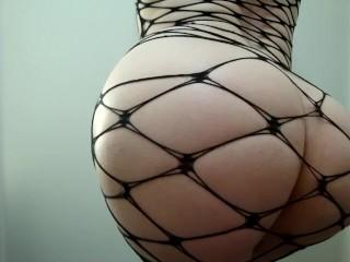 They love my big fat butt!