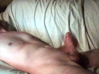 Male Jerking Off On The Webcam