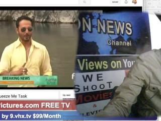The George Anton Show on MTV India