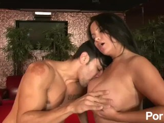 BIG BREASTS ARE BEST VOLUME 2 - Scene 3