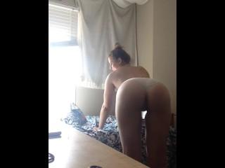 short twerking vid❤️