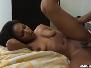 Fucking the innocence out of Nicole Bexley