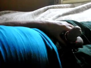 Quick Cum with xToy - v01