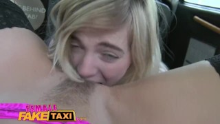 FemaleFakeTaxi Lesbian encounter for posh student  taxi british big-tits kissing pussy-licking hd euro sexy amateur blonde hardcore cab natural-tits lesbian reality girl-on-girl small-tits tattoos orgasm femalefaketaxi