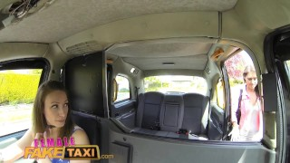 FemaleFakeTaxi lesbian pussy eating session in cab  fake taxi lesbian british uk pussy-licking amateur blowjob pov hardcore lesbian reality outdoor-sex girl-on-girl lesbian-pussy-eating femalefaketaxi real sex lesbians-scissoring