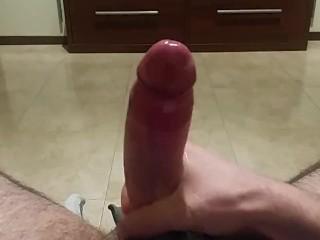Dirty Talk and Cum Hard
