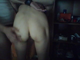submissive bound girl 002