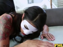 FHUTA – Dana Vespoli is One Nasty Slut