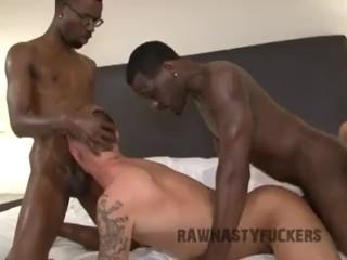 Austin Craves Black Dick