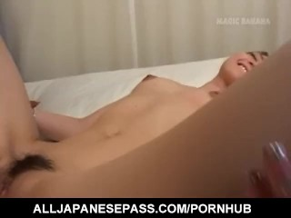 XXX porn - estel-two: Rina Kangi is fucked more and more in twat