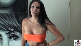 Preview 2 of Whore Missy Martinez answers add in paper and loves to get dirty with cum