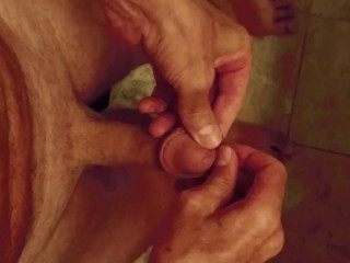 Foreskin Restoration Exercises To Provide For Larger Penis Pumping
