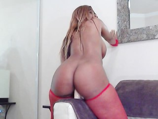 My LIVE Cam Show at NylaStorm.Cammodels.com