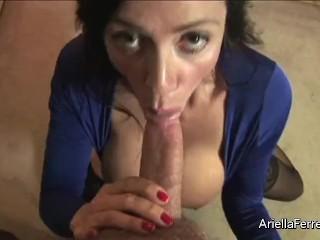 Ariella Ferrera in Colorado BJ