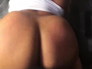 Fucking my shorty